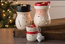 Winter Holidays / by Candle Warmers Etc.