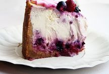 Delicious Dairy Desserts / From indulgent treats to low-calorie healthy desserts, dairy can deliver!