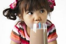 Dairy in your diet / Adding nutrient-rich dairy to your diet is a smart way to achieve your health and dietary goals.