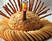 Thanksgiving / Treat your friends and family to some of our favorite Thanksgiving entrees, sides, and desserts.