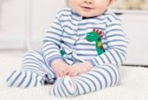 JoJo Dinosaurs / Everybody loves Dinosaurs! Be sure to check out our roaring range on our UK and US websites Shop UK - www.jojomamanbebe.co.uk Shop US - www.jojomamanbebe.com