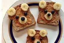 JoJo's Yummy Food Ideas / From fussy eaters to food lovers, we endeavour to find some fun and yummy recipes and food ideas for your little ones!
