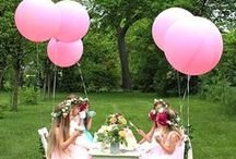 JoJo Party Edit / We have everything needed for occasions and parties! Whether it's a tea party, wedding or birthday!