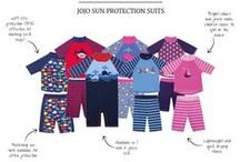 JoJo Holiday, Travel & Sun protection Inspiration / Sun protection and holiday tips and inspiration for your travelling with little ones.
