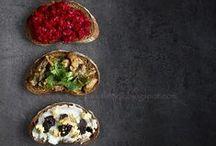 Food photography / by Ana-Marija Bujic