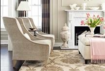 Furniture I like / by Rose Dostal