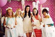 Bridal Showers / by Bridal Guide Magazine