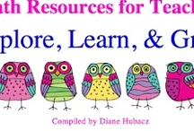 Math General Resources