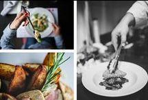Restaurants / by Ana-Marija Bujic