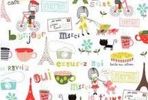 Printables / Gift&jar tags (mostly) / by Ana-Marija Bujic