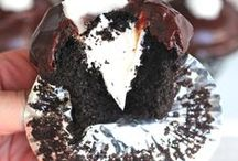 Baking inspiration / by Kelly Ninstil Hoopes