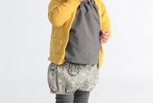 kids clothes / by Linn Carlsen