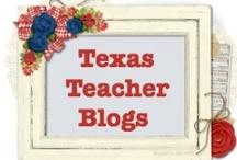 Favorite Teacher Blogs