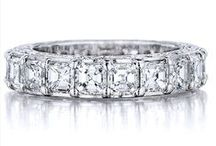 Wedding Rings / by Bridal Guide Magazine