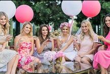 Bachelorette Parties / by Bridal Guide Magazine