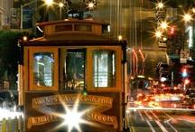 City Views / Cities around the world / by Sherry Wilson