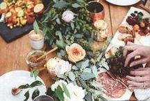 Entertain - Tablescapes & Gatherings