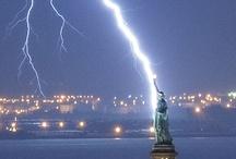 Stormy / Stormy Skies / by Sherry Wilson