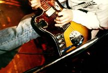 My Music / #rock #music #artist #rockstyle #alternative #grunge #punk #newsounds  / by William Andrés Suárez Ortiz