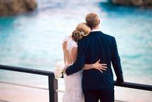 Destination Weddings / by Bridal Guide Magazine