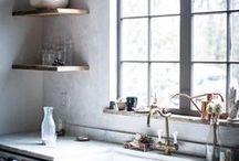 kitchen / kitchen design inspiration | kitchen renovation | kitchen decor | kitchen style