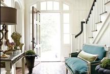Foyer / by Rose Dostal