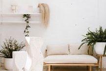 dwell / interior inspiration | wabi sabi home | home decor | decorating ideas | diy home | dream home | home renovation ideas
