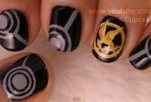 nail art! / by Ishshah Fluker