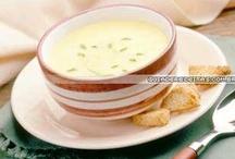 Soups :-)