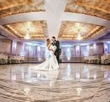 Our Weddings / A compilation of special days held at The Wilshire Grand Hotel.