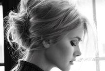 FASHION:  Hair Cirque / Quick, easy, inspired, creative Hair Styles.