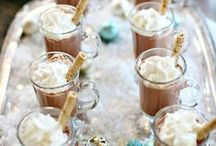 Great Party Ideas / Don't you just love a good party? So do we! We're pinning some of our favorite party ideas.