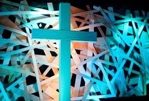 DESIGN Setting the Stage / Stage designs for special events, productions and churches!