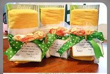 Teacher's Gift Shoppe / by Dawnn Justice
