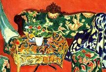 Art: Matisse / by Veranda Magazine