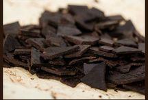 Chocolate and...