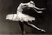 PHOTOGRAPHY Stunning Beauty / Photos that inspire me.  Dance.  Movement.