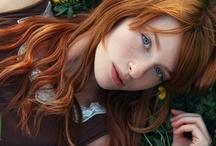 Portraits / by Diana Ivanova