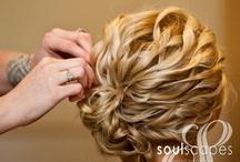 Hair Styles I Love / by Jessica Fennema