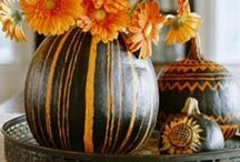 FALL in love / Fall ideas, designs, recipes, activities and more.  Get in the mood for falling leaves, pumpkins, and cider!