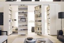 Interior Design / by Zuza Chynowska