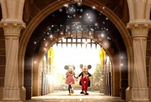All Things Disney / by ❤Patty❤ ❤Rosales❤
