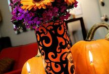 HOLIDAY Tricks And Treats / Halloween costumes, decorating, treats, candy, recipes and special effects.