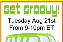 Eco-Disco Twitter Party Sponsors 8/21 9PM ET / Join @TheEcoChic and @EFFBlog for a Groovy Eco-Friendly night of Twitter fun - Tuesday, 8/21 at 9pm ET.  To RSVP: http://bit.ly/OVFhpC / by Calley Pate