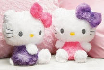 ♥Hello Kitty Love♥  / by ❤Patty❤ ❤Rosales❤