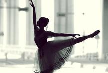 Just Dance / by Ishshah Fluker