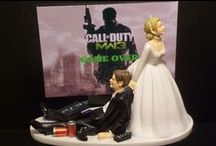 Theme: Video Games