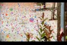 TV-CF&Short Film / by Ami M