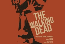Walking Dead / by Jennifer Redwood Hanssens
