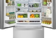 Frigidaire Appliances / The Frigidaire appliances are leaders in styling and features in the appliance industry.Orders over $999 pay no shipping charges, and all orders are free from sales tax (except in Missouri). Watch for rebates on Frigidaire appliances to save hundreds of dollars at Goedeker's / by Goedeker's